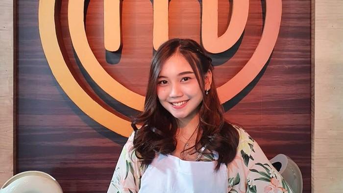 8 Pesona Yuriva, Eks JKT48 yang Jadi Peserta Mascter Chef