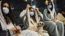 Jejak Reformasi Arab Saudi dan Jalan Menuju Islam Modern