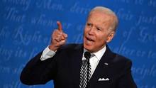 Anak Joe Biden Jadi Topik Debat Pilpres AS