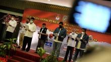Tanpa Survei, PKS Klaim Warga Medan Utara Pilih Akhyar