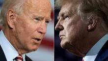 Lima Hal yang Diperhatikan dalam Debat Pertama Trump-Biden