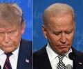 Seleb Hollywood Ikut Riuh Lihat Debat Perdana Trump vs Biden