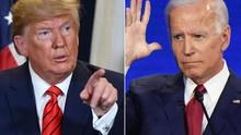 5 Kebijakan Kontroversi Trump yang Dibatalkan Biden
