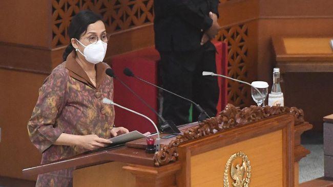 Menkeu Sri Mulyani menyatakan akan memberikan 50 persen dana bagi hasil (DBH) cukai hasil tembakau ke petani tembakau dan buruh pabrik rokok.