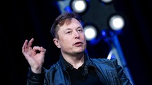Elon Musk: Dogecoin Uang Kripto Pertama di Luar Angkasa