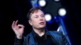 Elon Musk Gelar Lomba Bersih-bersih CO2, Hadiah Rp1,4 Triliun