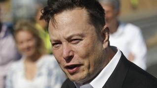 Elon Musk Kirim Tim ke Indonesia Jawab Peluang Jokowi
