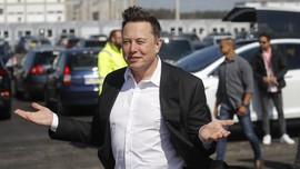 Elon Musk Yakin Manusia Hidup dalam Simulasi