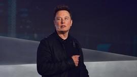 Elon Musk Wanti-wanti Investasi Uang Kripto Mesti Hati-hati