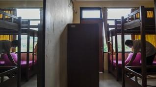 Perda Covid Jakarta: Warga yang Isolasi Mandiri Dapat Bantuan