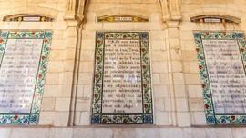 Mengenal Sejarah dan Makna Doa Bapa Kami