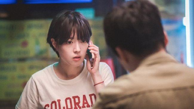 Kairos menjadi drama Korea terbaru yang kembali mengangkat tema lintas waktu dan dibintangi Shin Sung-rok, Lee Se-young, Kang Seung-yoon.