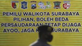 DKPP Bakal Periksa Anggota KPU dan Bawaslu Surabaya soal Etik