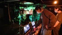 Pesta Terakhir di Kelab Malam Legendaris Korea Selatan