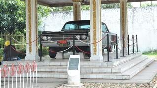 Mengenal Deretan Mobil dalam Peristiwa G30S PKI