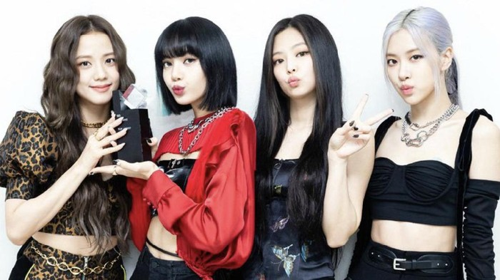Harga Outfit Mewah Personel BLACKPINK dalam Teaser Lovesick Girls