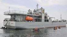 PP Turunan UU Cipta Kerja Atur Tarif Angkut Pelabuhan