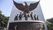 BPIP Dorong Rekonsiliasi di Momentum Hari Kesaktian Pancasila