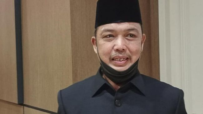 Wakil Gubernur Kalimantan Barat Ria Norsan menyatakan kondisinya dalam keadaan sehat meski terkonfirmasi positif Covid-19.