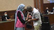 Kejagung Mengaku Punya Bukti Penerimaan Suap Jaksa Pinangki