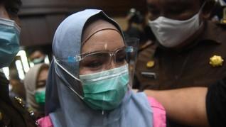 Kronologi Jaksa Pinangki Bertemu Djoko Tjandra di Malaysia