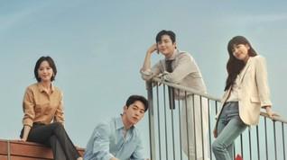 8 Drama Korea Terbaru Tayang Oktober 2020