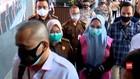 VIDEO: Dalam Eksepsi Pinangki Bantah Action Plan Dakwaan JPU
