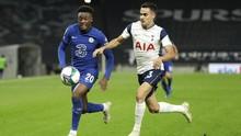 Menang Adu Penalti atas Chelsea, Tottenham ke Perempat Final