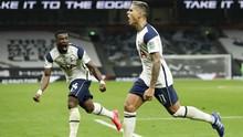 Tottenham Menang Atas Chelsea Sampai Liga 1 Ditunda