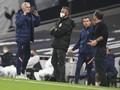 Mourinho Jelaskan Sindiran 'Kamu Tak Berdiri' untuk Lampard