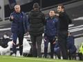 Mourinho Cekcok dengan Lampard di Tottenham vs Chelsea