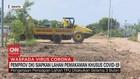 VIDEO: TPU Rorotan Bersiap untuk Pemakaman Jenazah Covid-19