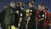Manchester United dan Manchester City sama-sama meraih kemenangan 3-0 pada ajang Piala Liga Inggris.