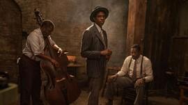Netflix Calonkan Chadwick Boseman untuk Aktor Terbaik Oscar