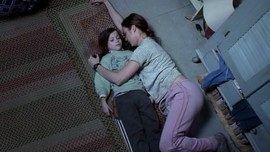 Sinopsis Film Room, Penyekapan Tragis di Ruang Suram