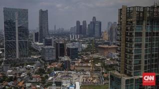 IMF Pangkas Proyeksi Ekonomi Global Tahun Ini Jadi 5,9 Persen