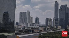 Jokowi Ingin Ekonomi Melesat ke Atas 7 Persen Kuartal II 2021