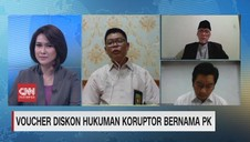 VIDEO: Voucher Diskon Hukuman Koruptor Bernama KPK