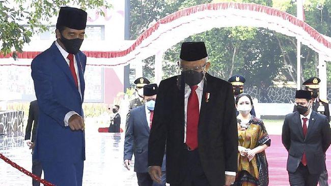 Presiden RI Joko Widodo (Jokowi) rencananya akan membuka Rapat Kerja Nasional (Rakernas) Forum Komunikasi Umat Beragama (FKUB), Selasa (3/11) besok.