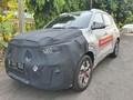 KIA Akui Uji Jalan Calon Mobil Baru Sonet di Indonesia