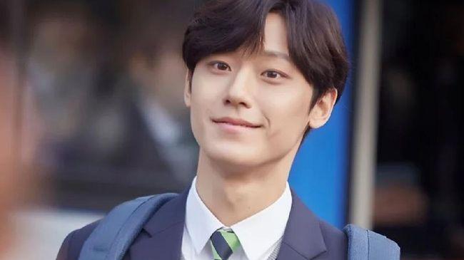Lee Do-hyun mengungkapkan tak pernah menyangka atau mengetahui secara pasti bisa menjadi aktor seperti saat ini.