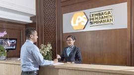 LPS Sebut Sempat Ada Eksodus Dana dari Bank Cilik