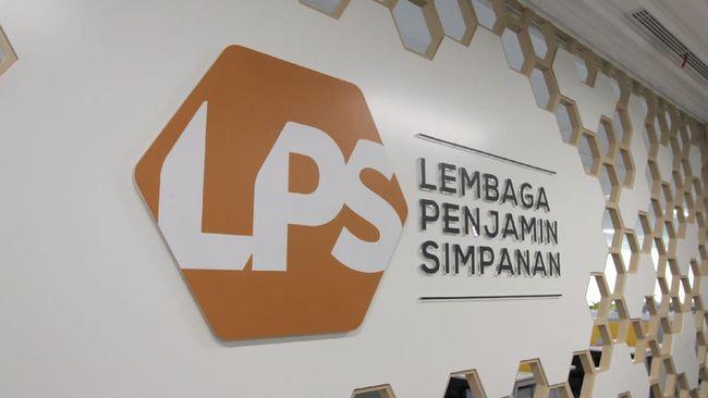 LPS mengkaji aturan untuk menggratiskan atau membebaskan bank membayar premi penjaminan simpanan.