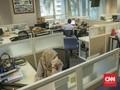 Wajib #PakaiMasker untuk Cegah Klaster Perkantoran