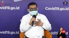 VIDEO: Nakes Minta Host TV Pakai Masker