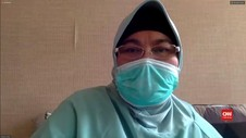 VIDEO: Cara Kerja Obat Remdesivir Untuk Pasien Covid-19
