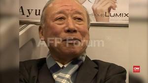 VIDEO: Obrol Bareng Shigeo Tokuda, Sosok 'Kakek Sugiono'