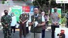 VIDEO: Tangani Kasus Covid-19 di Bodebek, RK Pindah Kantor