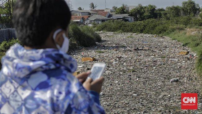 Pemerintah menargetkan pengurangan sampah nasional 30 persen pada 2025 mendatang lewat pengelolaan yang berkesinambungan dari hulu ke hilir.