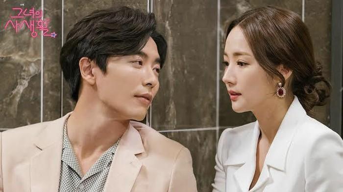 5 K-Drama yang Akan Memperbaiki Mood-mu Saat Sedang Sedih dan Lesu